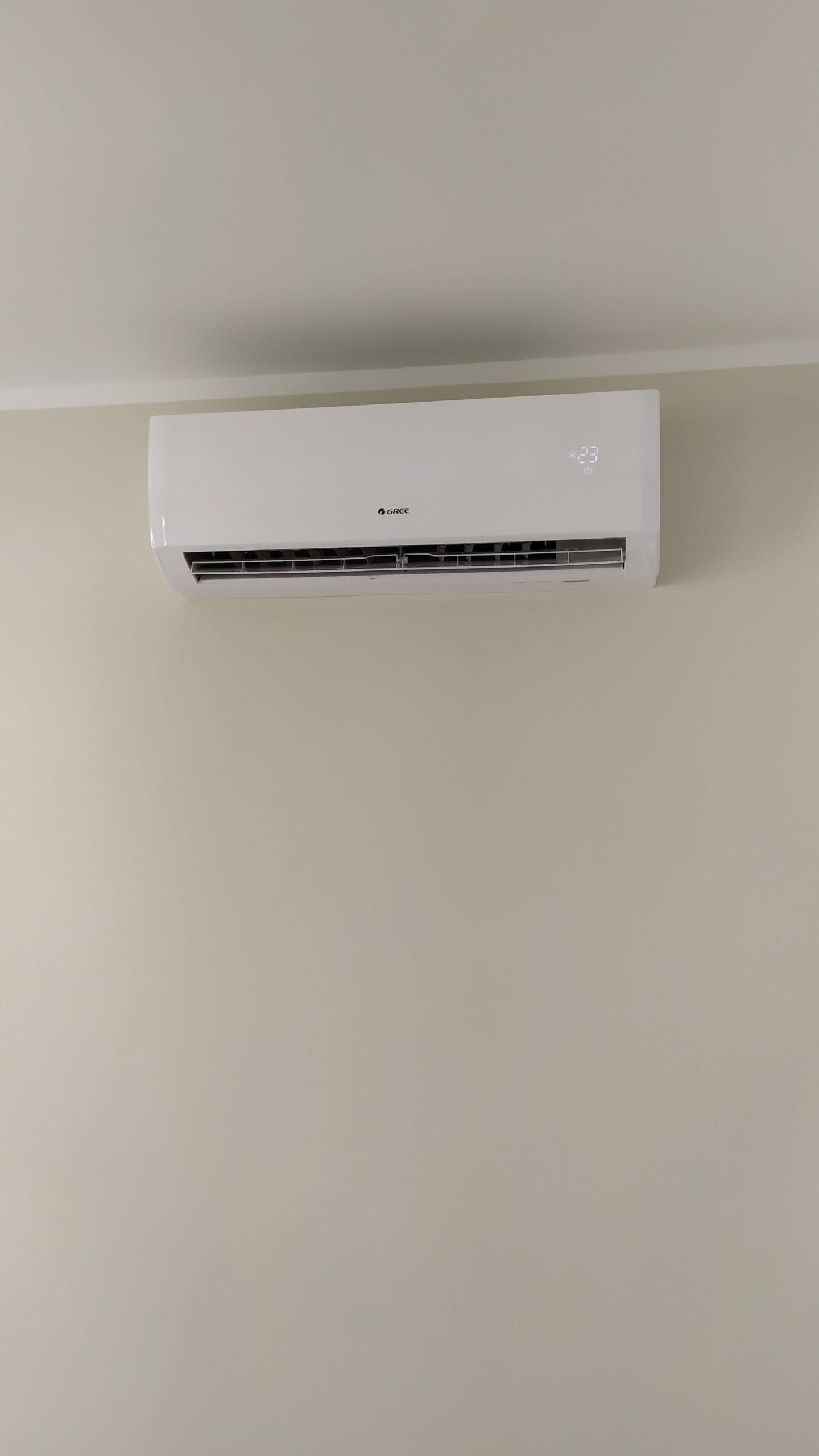 Montaż klimatyzacji Kraków Prądnik Czerwony
